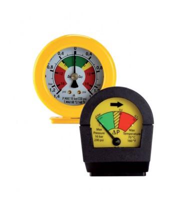 Manometro Differenziale Magnetico XAM200 BEA