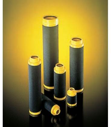 Elemento Filtrante a Carbone Attivo ARS-100-CA 0,003ppm per Contenitore CDF100 BEA