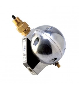 """BEA-FILTRI Scaricatore Automatico a Galleggiante G1/2"""" - 0,1/16bar"""
