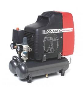 Compressore Aria Autolubrificato FIAC