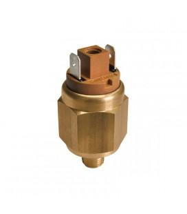 """Vacuostato Elettromeccanico 1/8""""Gas N.O. -100 ÷ -900mbar"""