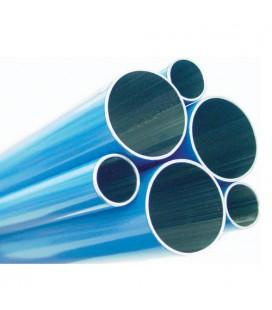 Tubo Alluminio Anticorodal 22x20 - 12 Barre JOHN GUEST