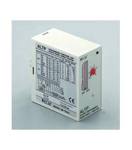 Alimentatore - Amplificatore ALTP - 110/220Vac