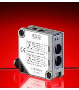 AECO Sensore Fotoelettrico a sbarramento Ricevitore 10-30Vdc