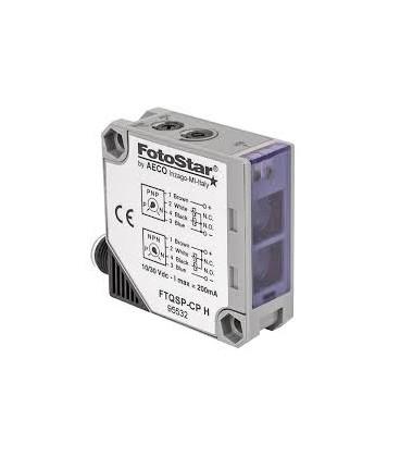 Sensore Fotoelettrico a Riflessione Diretta 10-30Vdc