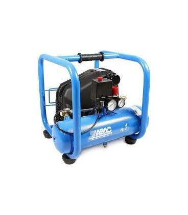 Compressore START ROLLCAGE 020P 6Lt - 2Hp - 1,5Kw - 203/1/50 ABAC