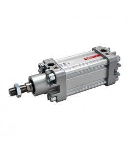 Cilindro ISO 15552 Ø50 corsa 80 magnetico UNIVER